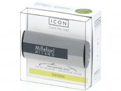 millefiori textil oxygen geometric