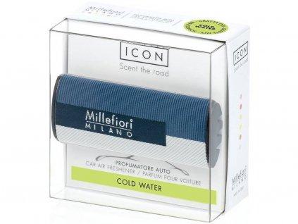millefiori textil geometric cold water