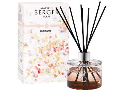 maison berger paris poesy aroma difuzer bouquet liberty 1