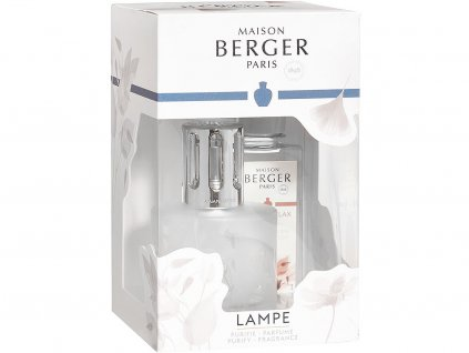 maison berger paris katalyticka lampa napln aroma relax