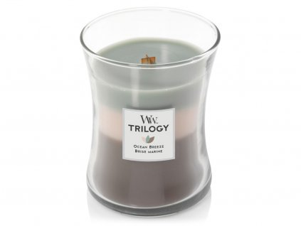 woodwick ocean breeze stredni