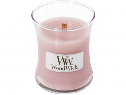 woodwick rosewood mala