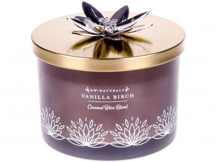 dw home svicka vanilla birch