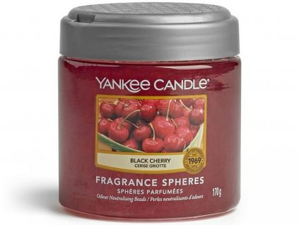 yankee candle vonne perly black cherry 1