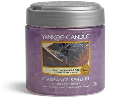 yankee candle vonne perly dried lavender oak 1