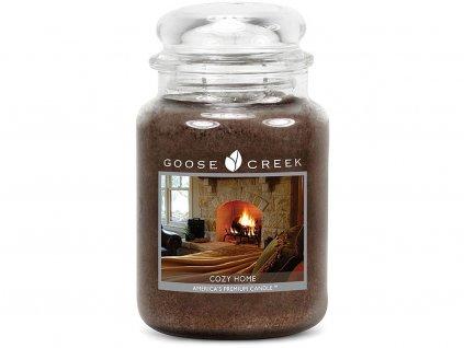 goose creek svicka cozy home utulny domov