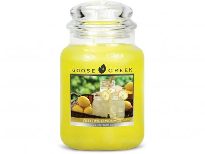 goose creek svicka old time lemonade starodavna limonada