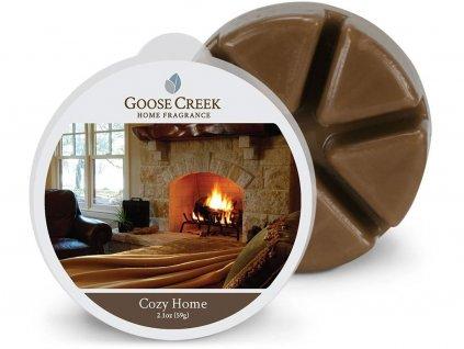 goose creek vosk cozy home
