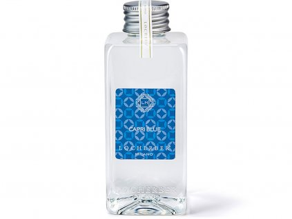 locherber milano capri blue napln do difuzeru 250 ml
