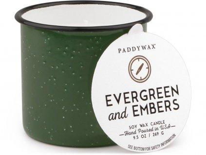 paddywax alpina svicka evergreen embers 1
