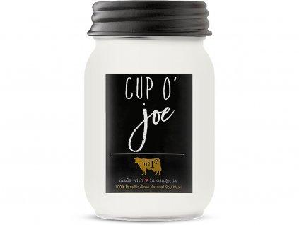 milkhouse svicka cup o joy
