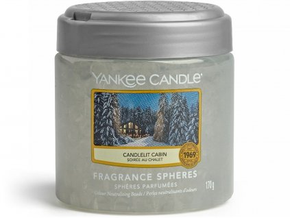 yankee candle candlelit cabin perly 1
