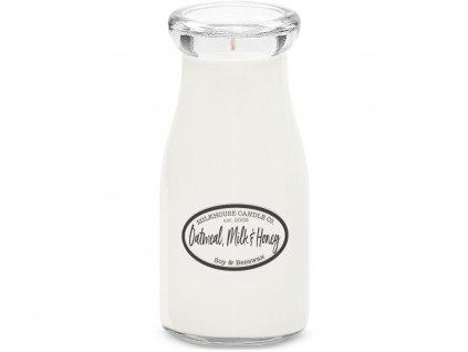 milkhouse svicka oatmeal milk honey