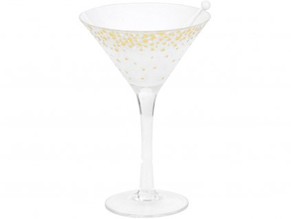 yankee candle holiday party svicen na cajovou svicku martini