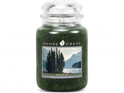 goose creek svicka balsam fir