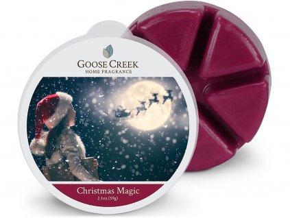goose creek vosk christmas magic