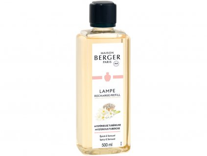 maison berger paris napln do katalyticke lampy mysterious tuberose