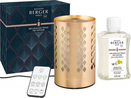 maison berger paris elektricky difuzer resonance