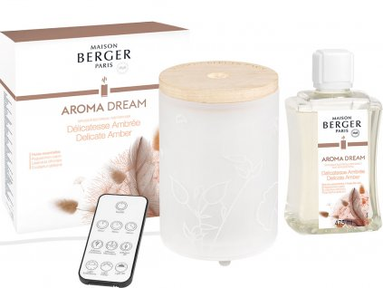 maison berger paris elektricky difuzer aroma dream