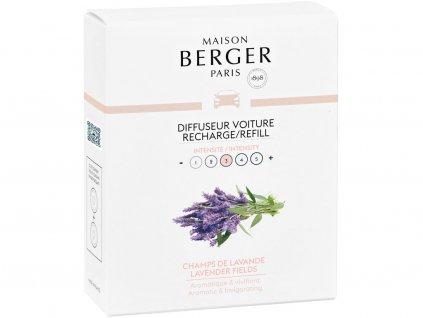 maison berger paris napln vune do auta lavender fields