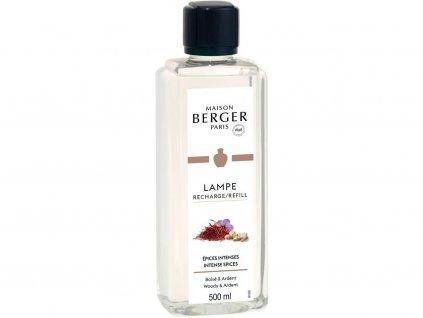 maison berger paris napln do katalyticke lampy intense spices