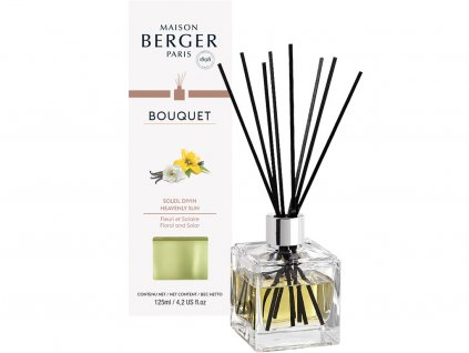 maison berger paris aroma difuzer heavenly sun