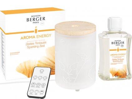 maison berger paris elektricky difuzer aroma energy