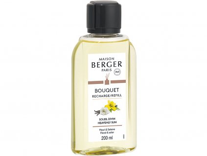 maison berger paris napln do difuzeru heavenly sun