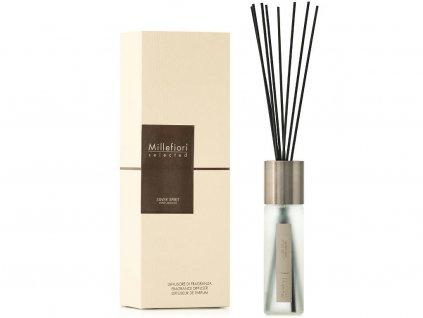 millefiori milano selected silver spirit 100ml