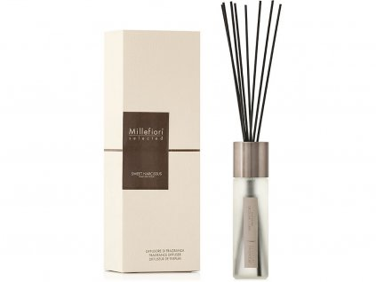 millefiori milano selected difuzer sweet narcissus 100 ml