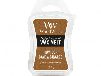 woodwick vosk humidor