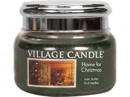 village candle home for christmas mala