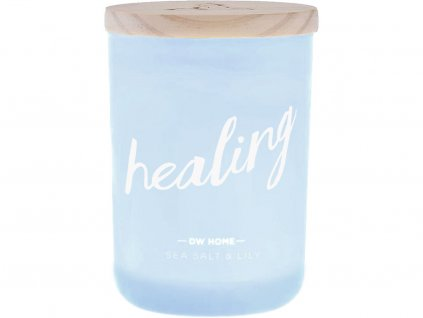 dw home svicka healing sea salt lily