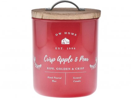 dw home svicka crisp apple pear