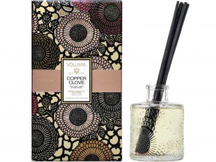 voluspa aroma difuzer copper clove