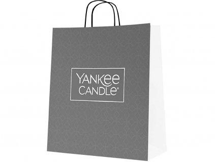 yankee candle papirova taska predni strana