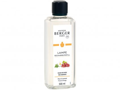 maison berger paris napln do katalyticke lampy red berries