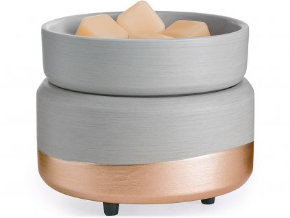 candle warmers elektricka aromalampa midas