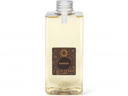 locherber milano napln do difuzeru banksia 500 ml
