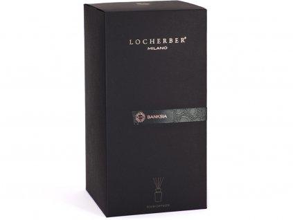 locherber milano aroma difuzer banksia 1000 ml