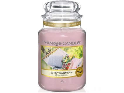 yankee candle sunny daydream velka