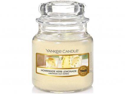 yankee candle homemade herb lemonade mala