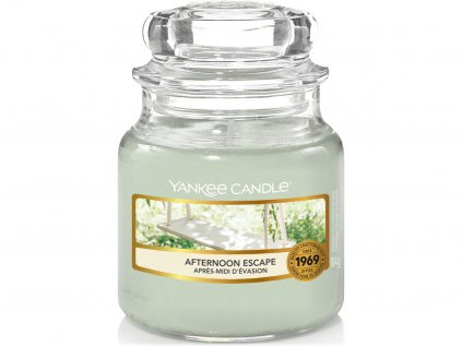 yankee candle afternoon escape mala