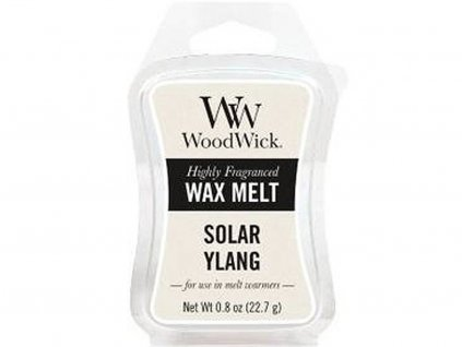 woodwick solar ylang vosk