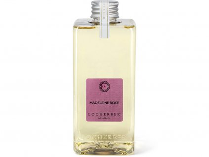 locherber milano napln do difuzeru madeleine rose 500 ml