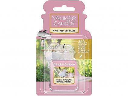 yankee candle vune do auta sunny daydream