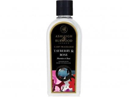 ashleigh burwood napln do katalyticke lampy tayberry rose