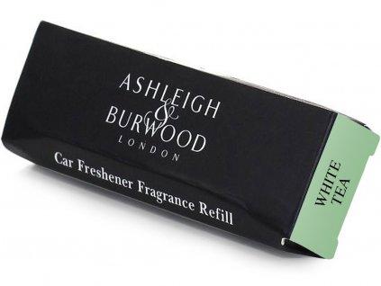 ashleigh burwood napln vune do auta white tea