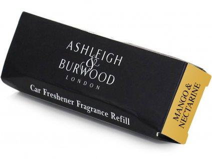 ashleigh burwood napln vune do auta mango nectarine