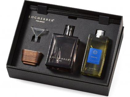 locherber milano darkova sada aroma difuzer venetiae 500 ml